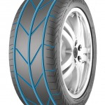 Continental launches slicks for on-road driving